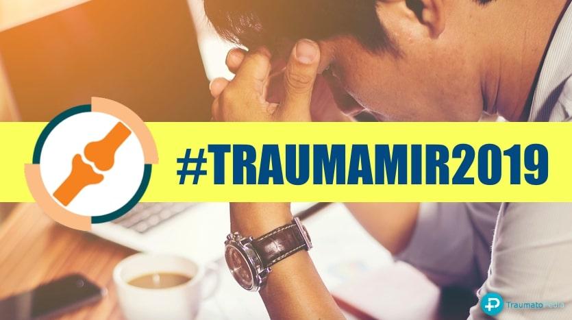Mir Traumatologia 2019