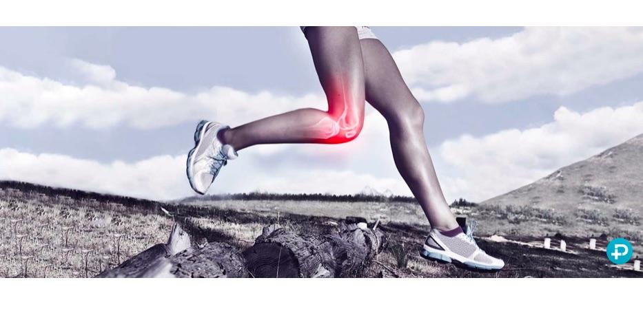 correr artroscopia de rodilla
