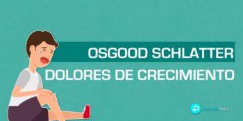 Enfermedad de Osgood Schlatter - Dolor al arrodillarse y bulto en la rodilla