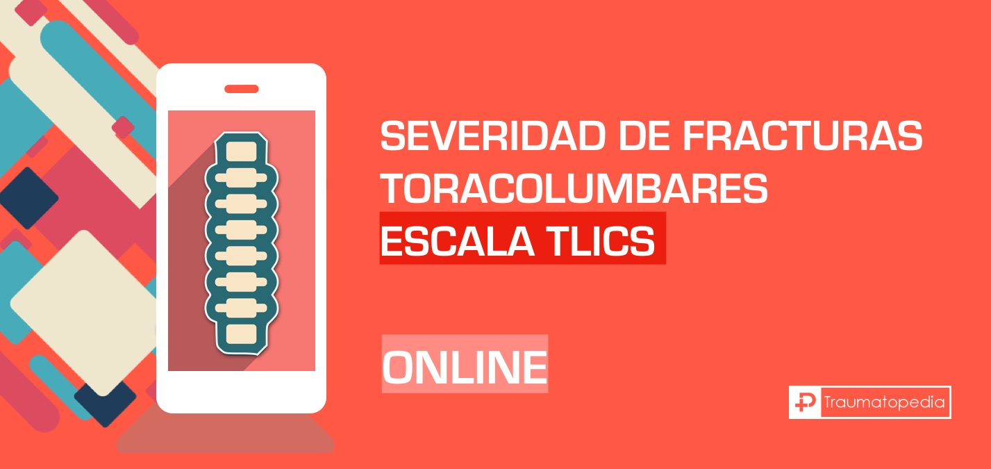 Escala TLICS - Calculadora español online